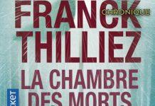 Franck THILLIEZ - La chambre des morts