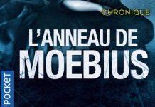 Franck THILLIEZ : L'anneau de Moebius