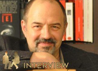 Jacques Saussey interview