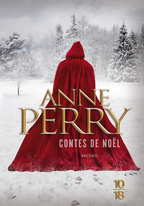 Anne PERRY - Contes de Noel - recueil