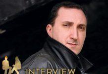 interview David S Khara