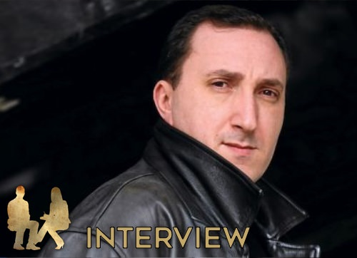 interview David S Khara