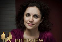interview Elena Sender