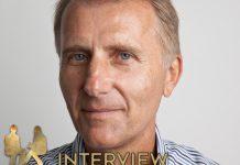 interview Paul Colize