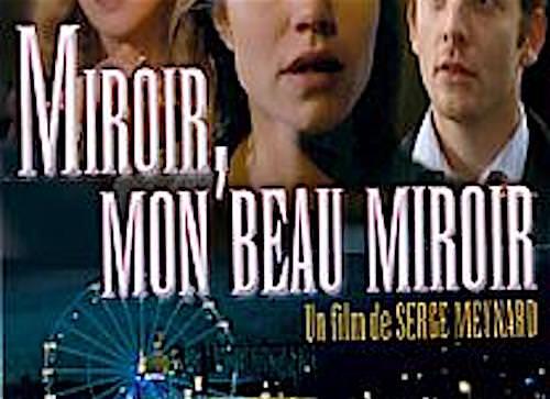 Beaux miroirs meilleures images d 39 inspiration pour votre for Mon beau miroir