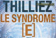 Franck THILLIEZ - Sharko Henebelle - 01 - Le syndrome E