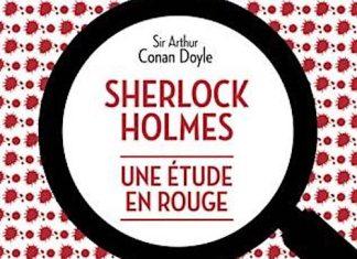 Arthur Conan DOYLE - Sherlock Holmes - Une etude en rouge-