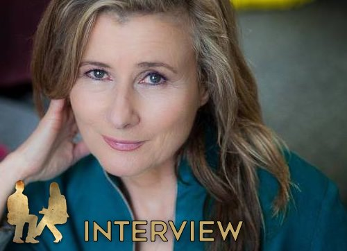 interview Berengere de BODINAT