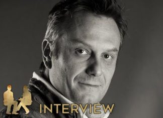 interview Gilles caillot