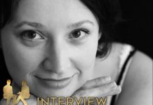 interview Ingrid desjours