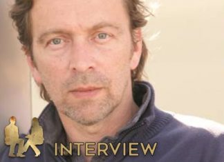 interview Stephane Marchand