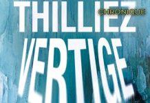Franck THILLIEZ : Vertige