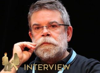 interview Xavier Maumejean