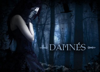 Damnes - Lauren Kate
