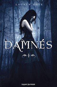 Lauren KATE - Les Damnes - 1