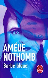 amelie nothomb-barbe-bleue