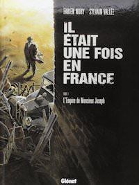 Fabien NURY et Sylvain VALLEE - Il était une fois en France