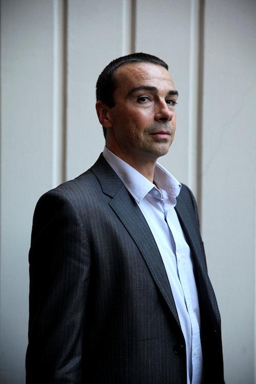 Thierry Brun