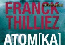 Franck THILLIEZ - Sharko - Henebelle - 03 - Atomka-