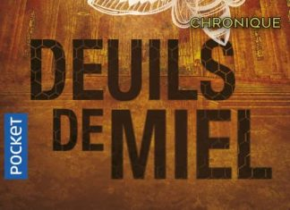 Franck THILLIEZ : Deuils de miel