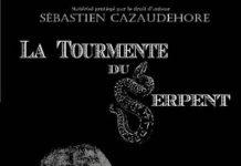la-tourmente-du-serpent-sebastien cazaudehore