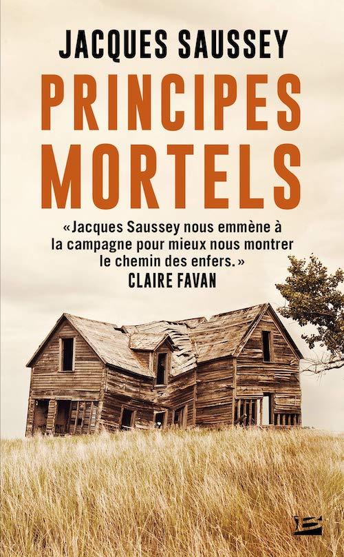 Jacques SAUSSEY - Principes mortels