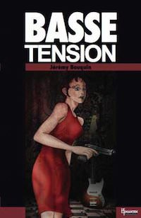 Jeremy BOUQUIN - Basse tension