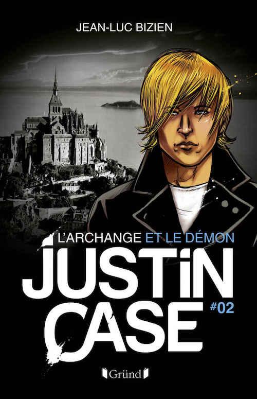 Jean-Luc Bizien - Justin Case - 02