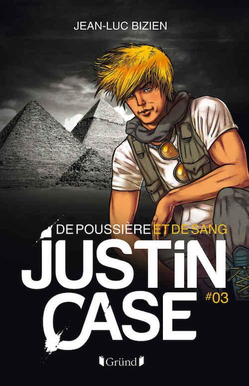 Jean-Luc Bizien - Justin Case - 03