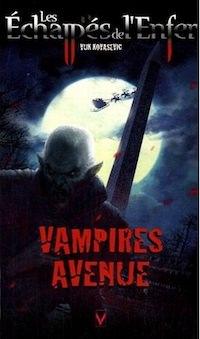 Vuk KOVASEVIC - 07 - Vampires avenue