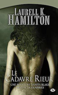 Laurell K. HAMILTON - Anita Blake- 02