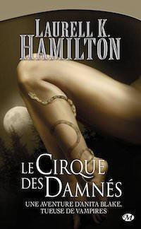 Laurell K. HAMILTON - Anita Blake- 03