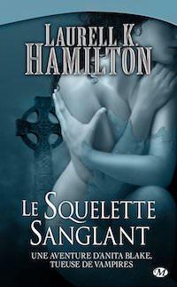 Laurell K. HAMILTON - Anita Blake- 05