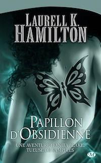 Laurell K. HAMILTON - Anita Blake- 09