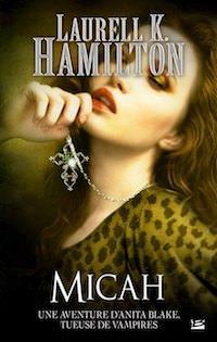 Laurell K. HAMILTON - Anita Blake- 13