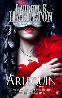 Laurell K. HAMILTON - Anita Blake- 15