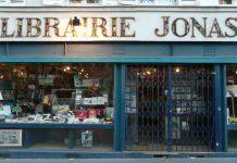 librairie jonas