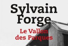 Sylvain FORGE - Le vallon des Parques