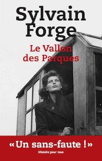 Sylvain FORGE - Le vallon des Parques