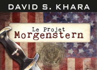 Le Projet Morgenstern - Khara