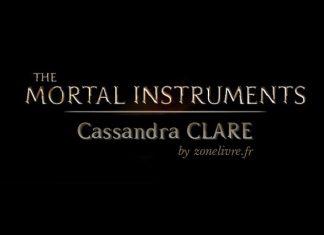 mortal instrument