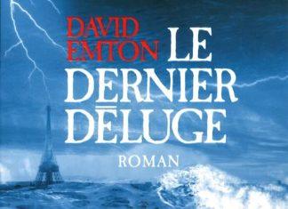 David EMTON - Le dernier deluge