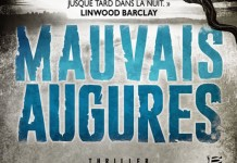 Mauvais augures - Kelley ARMSTRONG