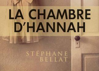 La chambre d Hannah - Stephane Bellat