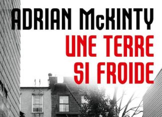 Une terre si froide - Adrian McKINTY