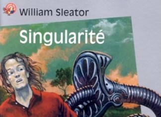 singularite - William SLEATOR