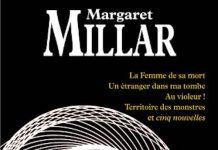 Angoisses - Margaret MILLAR