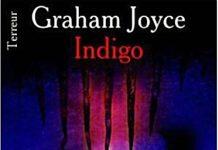 graham joyce-indigo