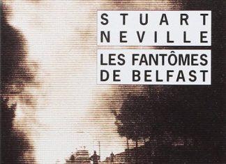 Les fantomes de Belfast - stuart neville
