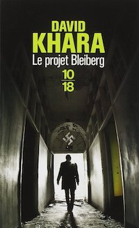 David KHARA - Le Projet Bleiberg